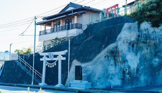川口稲荷神社